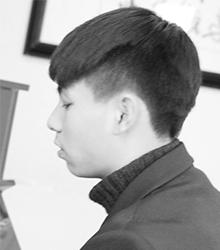 16届-罗涌晋