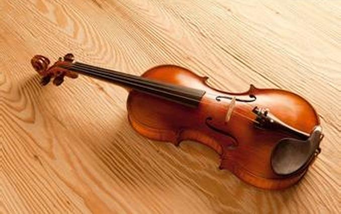 小提琴选购注意事项