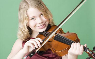 小提琴——随到随上一对二