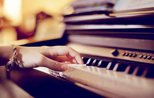 钢琴——初级 一对一 随到随学