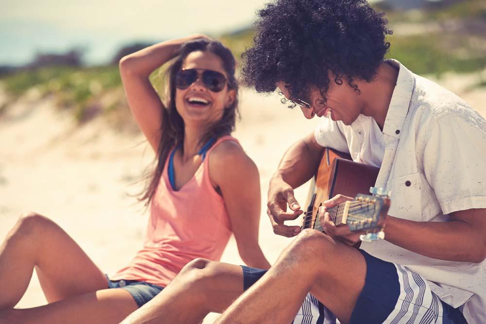 吉他——高级 一对三 随到随学