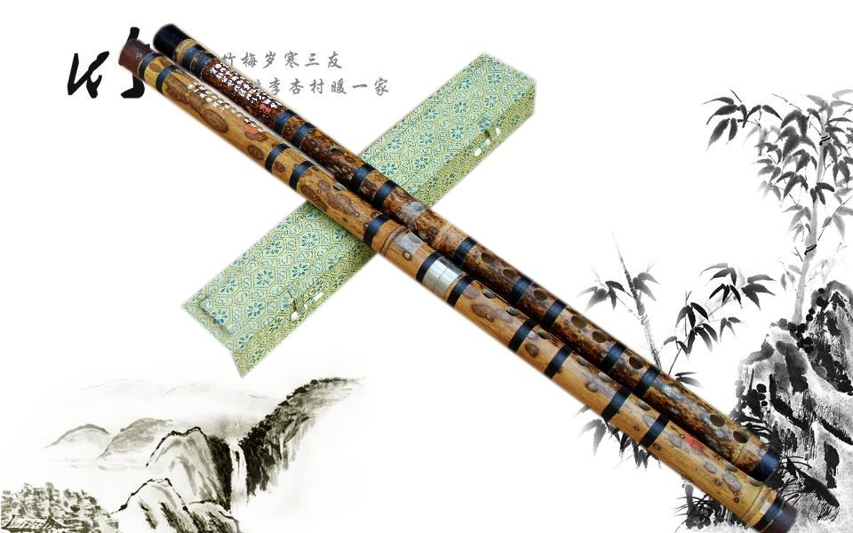 竹笛——初级 一对多 随到随学