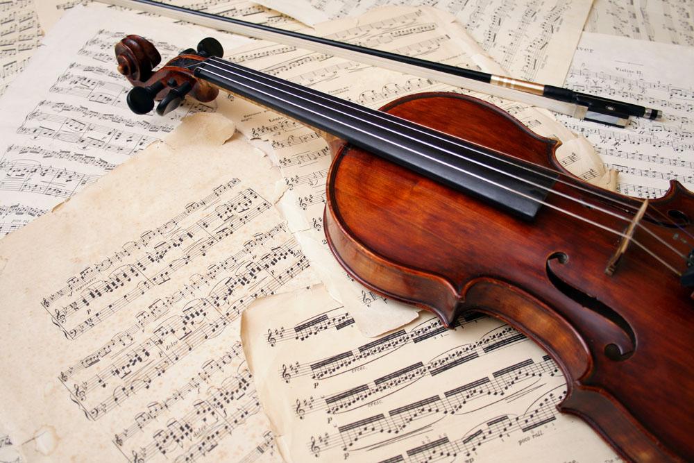 小提琴——中级 一对一 随到随学