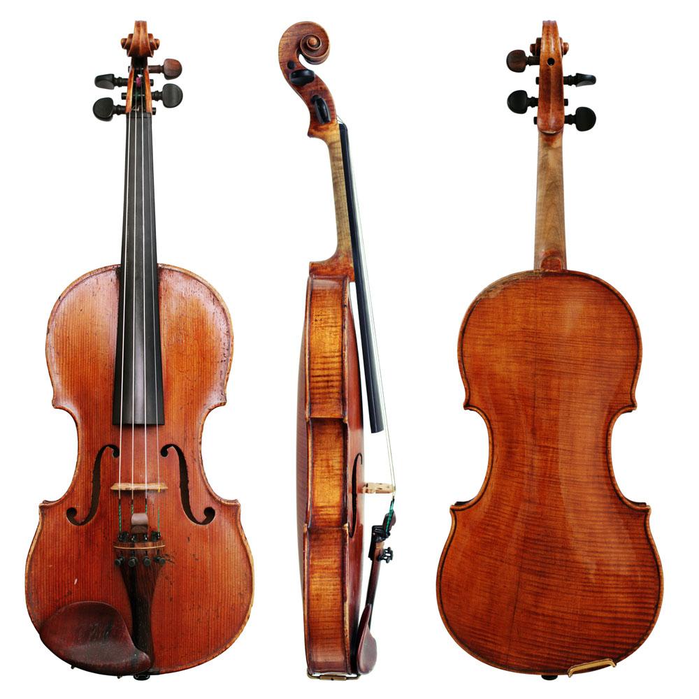 小提琴——初级 一对一 随到随学