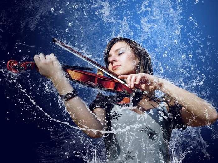 小提琴——初级 一对多 随到随学