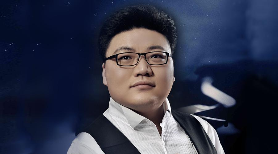 男高音歌唱家韩蓬大师班讲座走进金鹰艺术专修学校