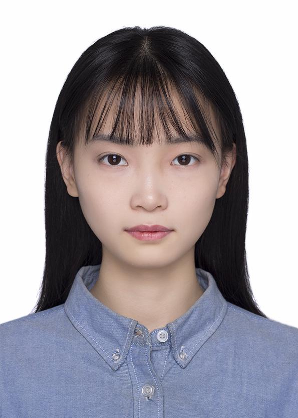 18届-章雨歆