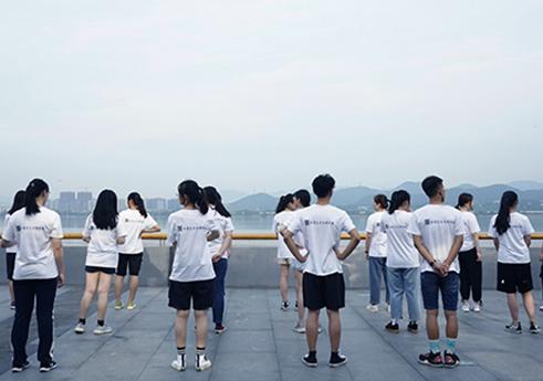 音乐高考培训:杭州金鹰艺术专修学校学员音乐艺考培训生活
